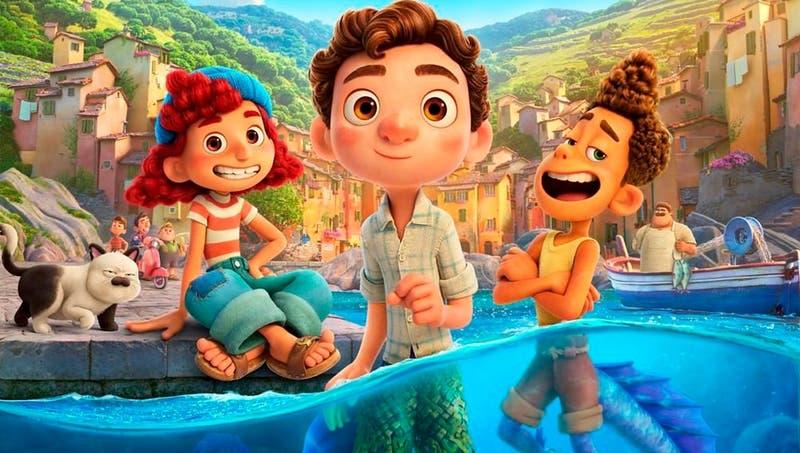 'Luca': la nueva película de Pixar tiene escena post créditos que debes ver por una buena razón