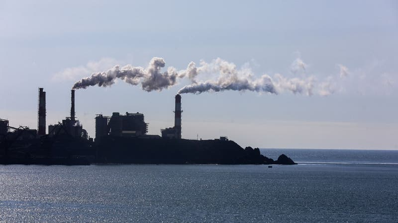 Cámara aprueba proyecto que prohíbe instalación y funcionamiento de termoeléctricas a carbón