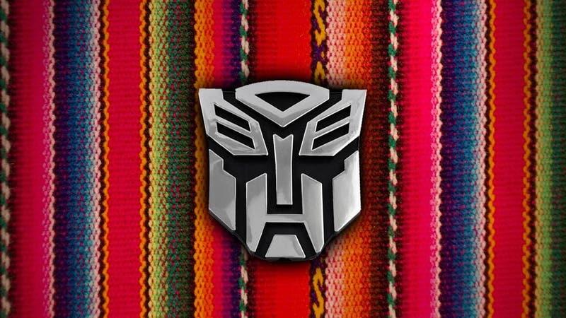 """Nueva película de """"Transformers"""" se rodará en Machu Picchu"""