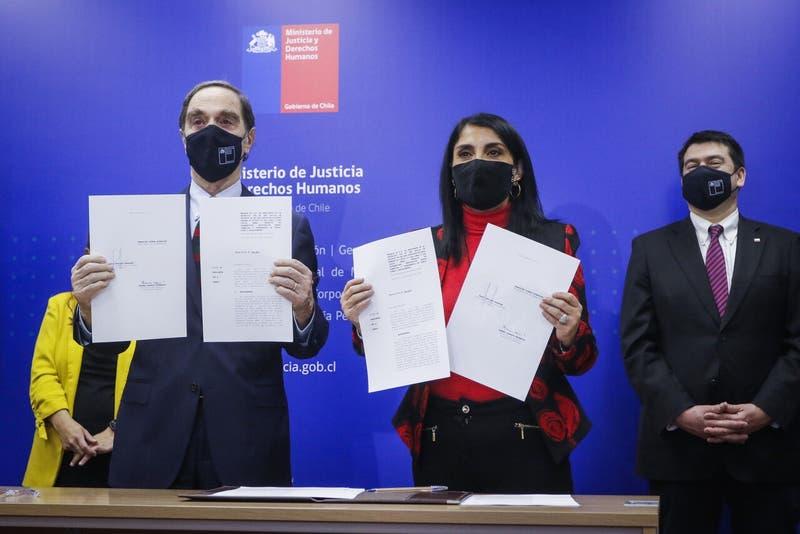 Gobierno presenta proyecto que tipifica el delito de explotación sexual comercial contra menores
