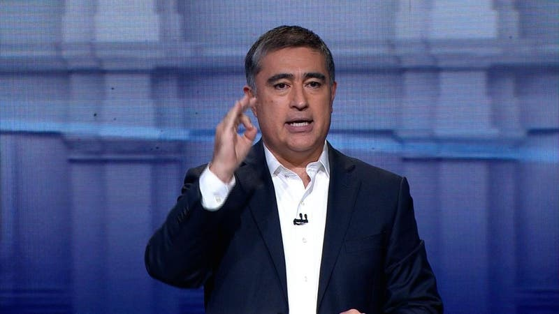 Derrota en RN complica candidatura presidencial de Mario Desbordes