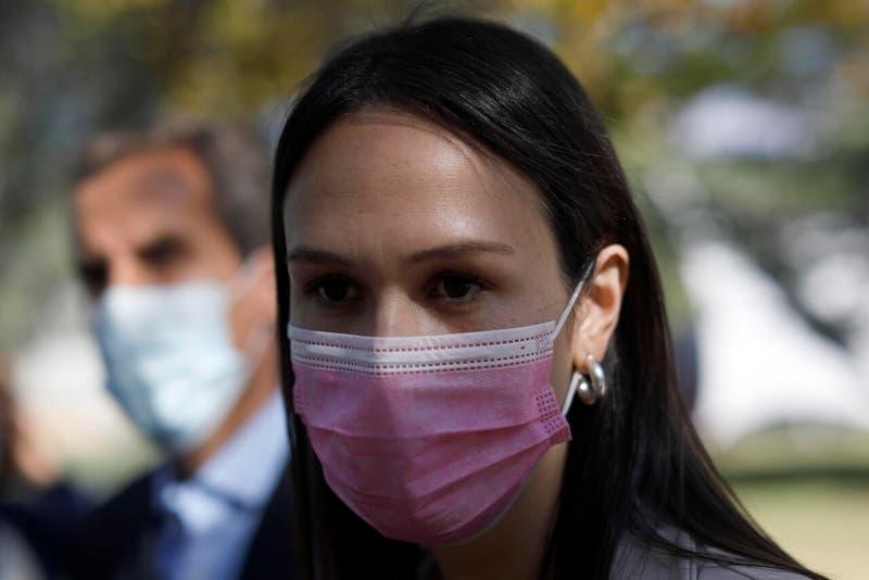 """Labra y protocolo por regreso de La Roja: """"Jugador que incumpla será eliminado de la convocatoria"""""""