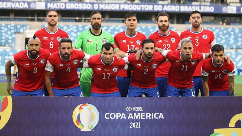 ¿Cuándo vuelve a jugar Chile por Copa América 2021?