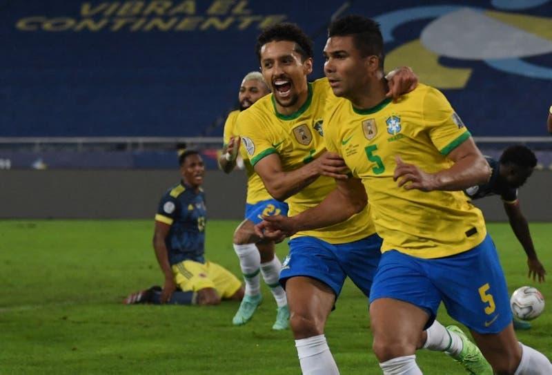 Copa América 2021: ¿Qué tiene que pasar para que Chile no juegue ante Brasil en cuartos de final?