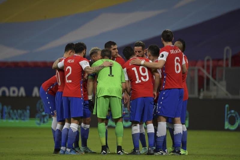 Tabla de posiciones: así termina La Roja en el Grupo A de la Copa América tras caer ante Paraguay