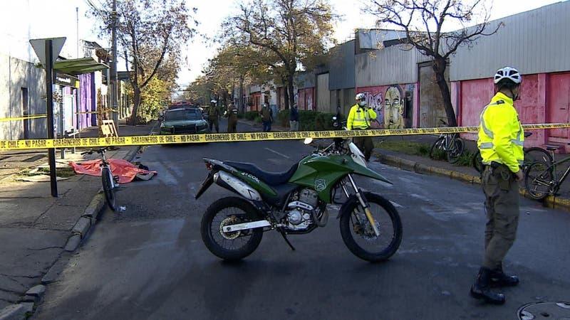 [VIDEO] Santiago bajo la lupa: 17 homicidios en menos de 6 meses