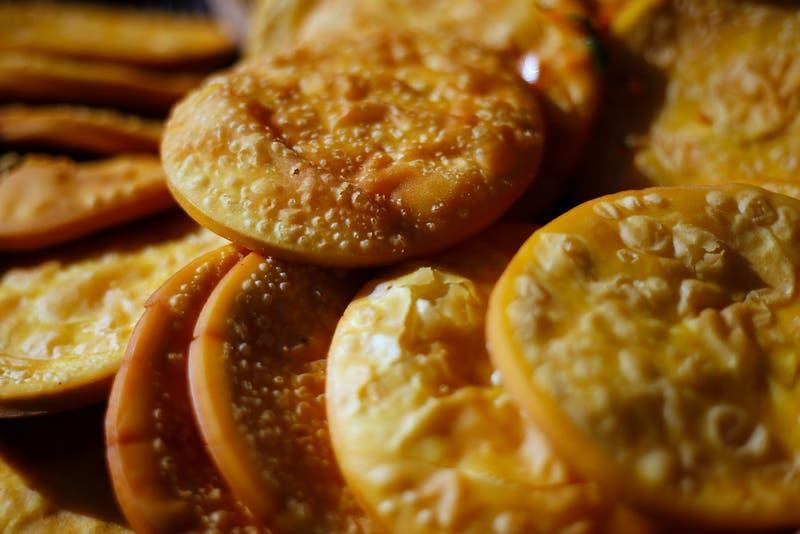 La receta preferida para los días de lluvia en invierno: ¿Cómo cocinar sopaipillas con zapallo?