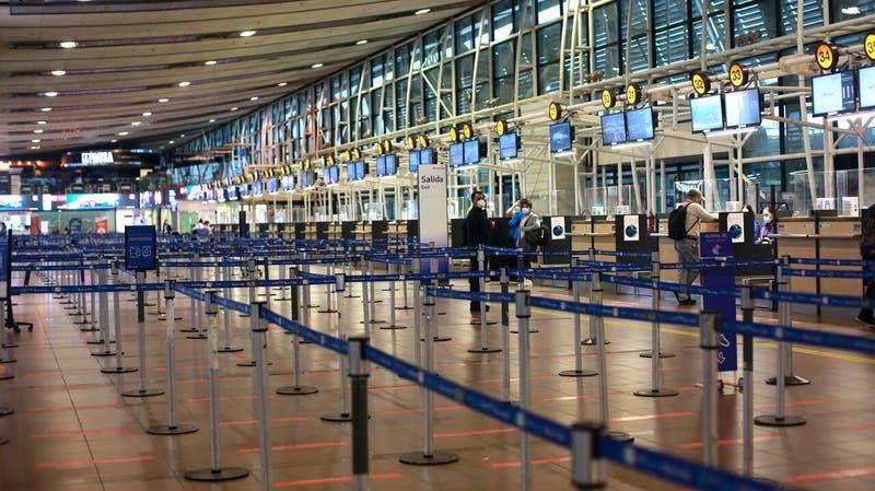 Primer caso de variante Delta en Chile: Gobierno extiende cierre de fronteras hasta el 14 de julio