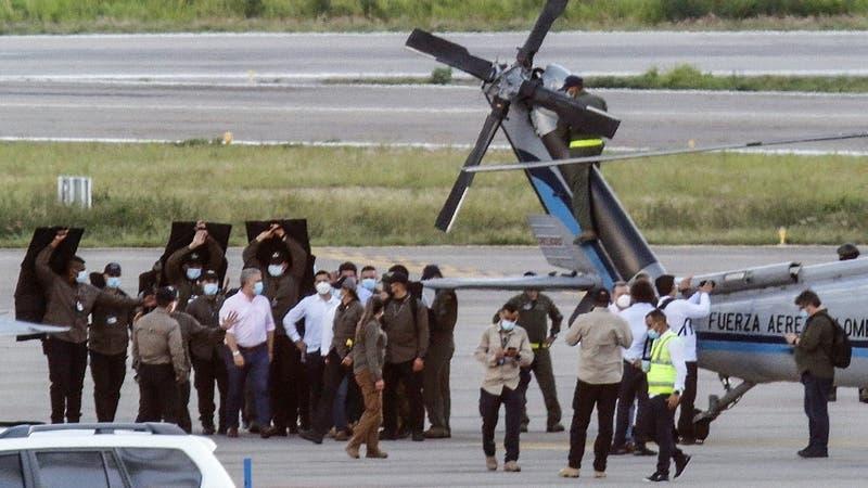 """Cancillería condena ataque a Duque: """"La violencia y el amedrentamiento merecen el rechazo unánime"""""""