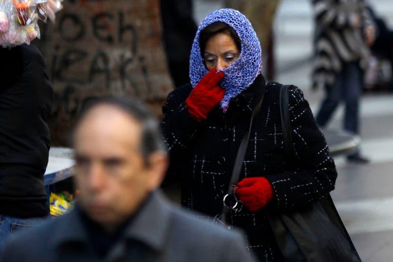 Ministerio de Desarrollo Social vuelve a activar Código Azul ante bajas temperaturas