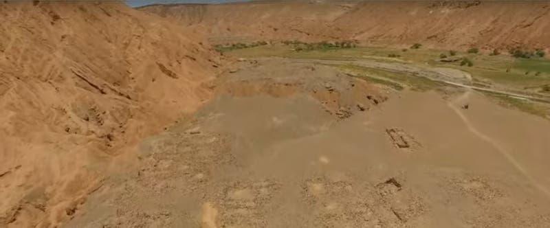 """[VIDEO] Chile deberá velar por el """"Camino del Inca"""" hasta 2023"""