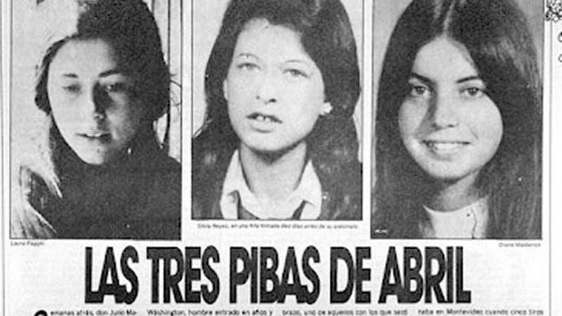 """""""Muchachas de abril"""": la matanza que reabre las heridas que dejó el último gobierno militar uruguayo"""