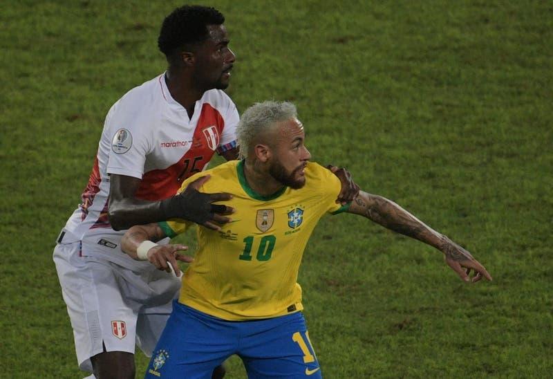 Se definió ya un grupo: Chile enfrentará a Brasil o a Perú en cuartos de final
