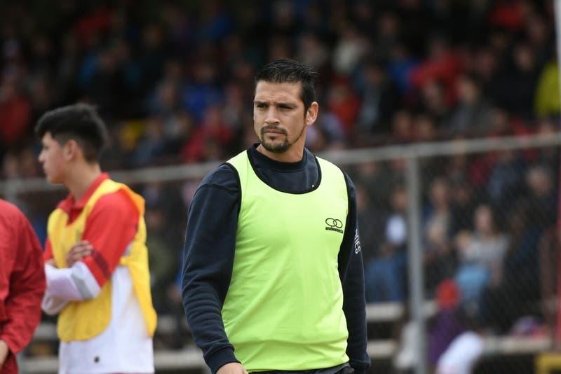 Ex futbolista Mark González resulta con lesiones tras riña en cerro de Lo Barnechea