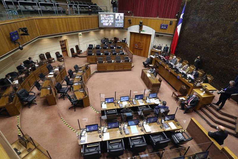Proyecto de Matrimonio Igualitario da nuevo paso en su tramitación legislativa