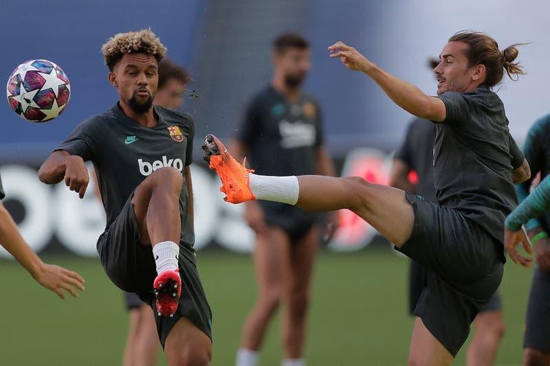 Jorge Sampaoli tiene su refuerzo traído desde la cantera del FC Barcelona