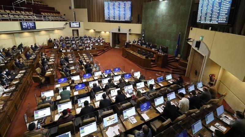 Cámara aprueba Salario Mínimo de $337 mil y discusión pasa al Senado