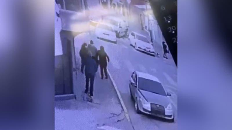 Mujer es víctima de violento abordazo en Penco: Sujetos le robaron banano con más de $10 millones
