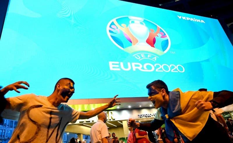 Día y hora: así quedaron los cuartos de final de la Eurocopa 2020
