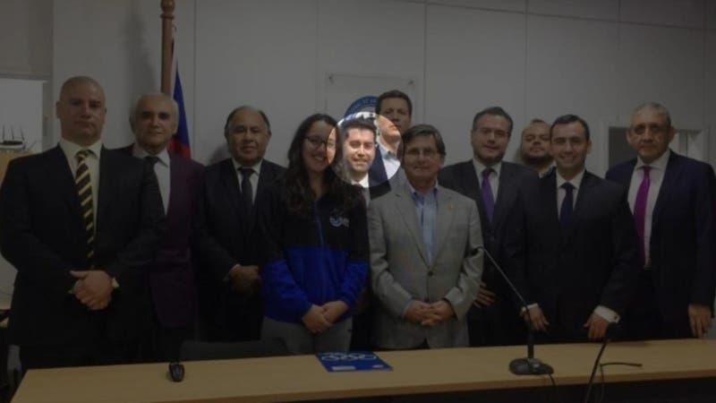 Entrenador de polémico equipo de cheerleaders de Coquimbo renuncia al Comité Nacional de Arbitraje