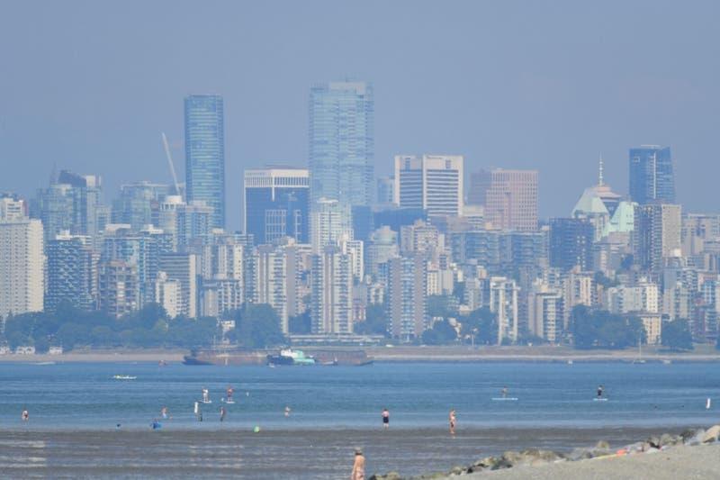 Ola de calor en Canadá: Registran temperatura más alta de la historia en el país norteamericano