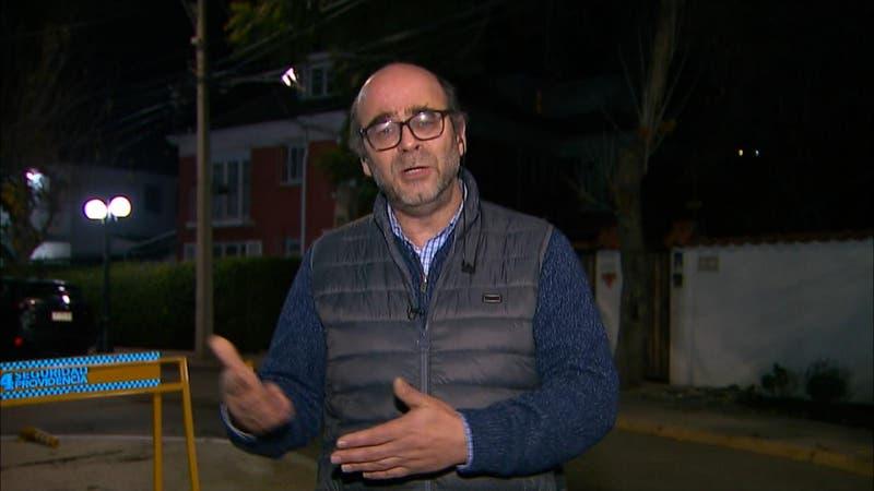 """Fernando Atria: """"La queja contra el coordinador de la convención es plenamente atendible"""""""