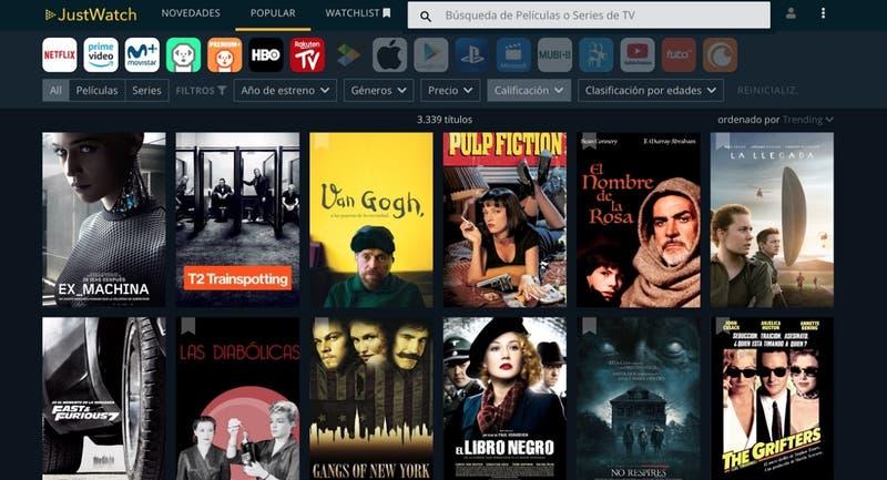 La aplicación imprescindible para sacar el máximo provecho a Netflix, HBO Max, Disney+ y otras Apps