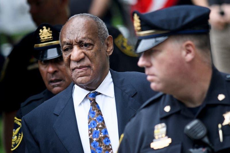 Bill Cosby queda libre: Corte de EEUU anula condena por agresión sexual