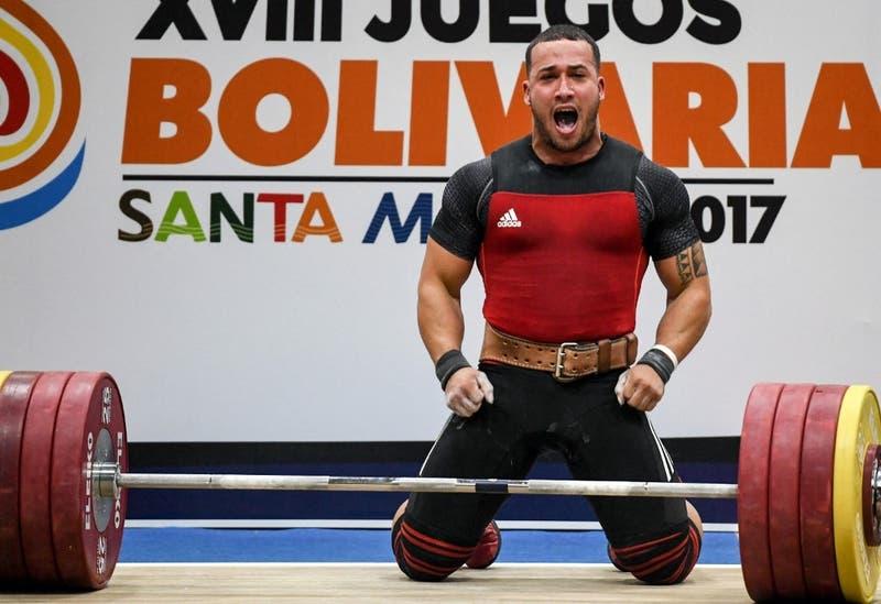 Arley Méndez da positivo en control antidopaje y su presencia en los JJOO queda suspendida
