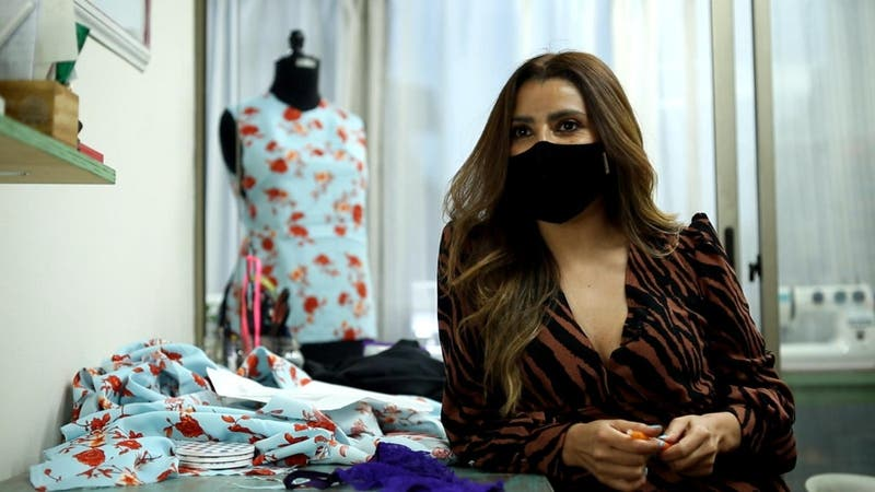 [VIDEO] #CómoLoHizo: Enseña a confeccionar ropa con moldes