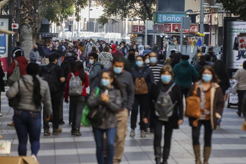 Coronavirus en Chile: Las comunas que este jueves salen de cuarentena en el Plan Paso a Paso