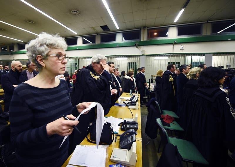 Italia ratificó condena a militares chilenos por Plan Cóndor