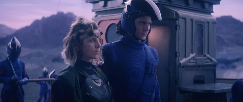 Actriz de Loki reveló especial detalle en su traje que pasó desapercibido para los fanáticos
