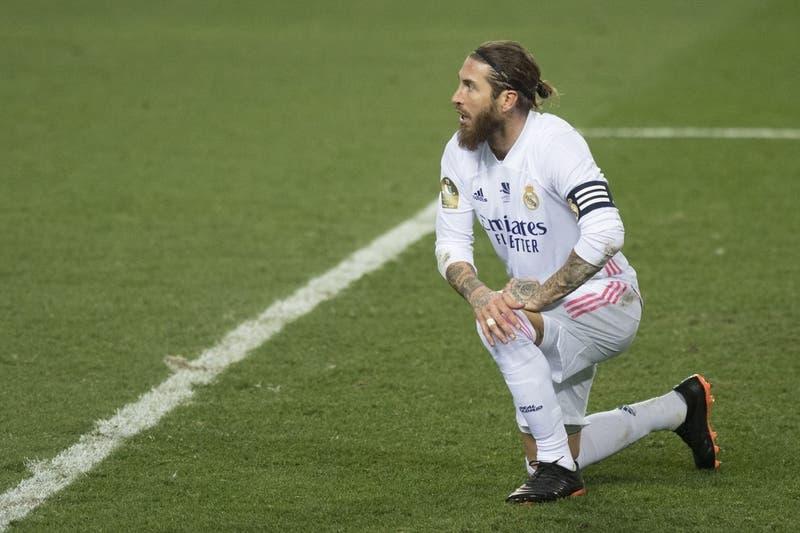 Prensa española asegura que Sergio Ramos logró un acuerdo con el París Saint-Germain