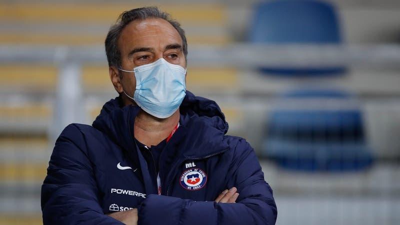 """Lasarte por Alexis en duelo ante Brasil: """"Si está en condiciones, lógicamente va a participar"""""""