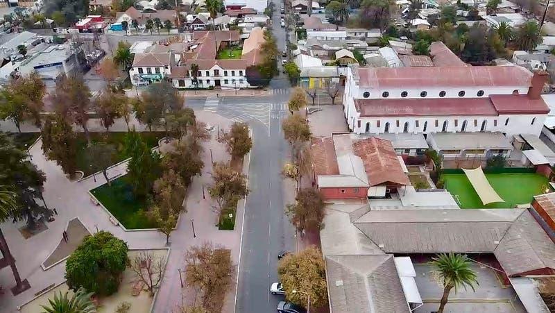 Solo tres comunas de la región Metropolitana seguirán en cuarentena a partir del próximo lunes