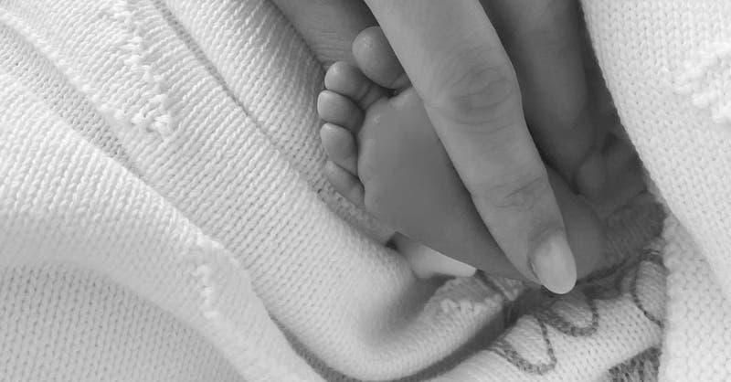"""""""4 días de amor"""": J Balvin y Valentina Ferrer celebran el nacimiento de su primer hijo"""