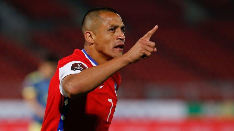 Las sorpresas de Lasarte: La posible formación de Chile para enfrentar a Brasil por Copa América