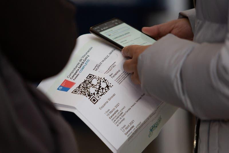 Corte de Apelaciones Talca acoge a trámite recurso contra pase de movilidad
