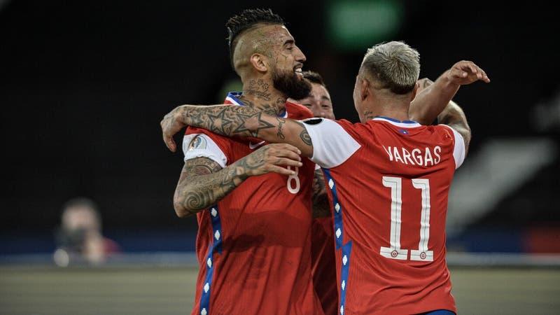Chile vs. Brasil: Revisa cómo se definirá la llave en caso de que empaten en cuartos de final