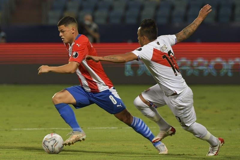 [Minuto a Minuto] Perú y Paraguay están igualando por los cuartos de final de Copa América