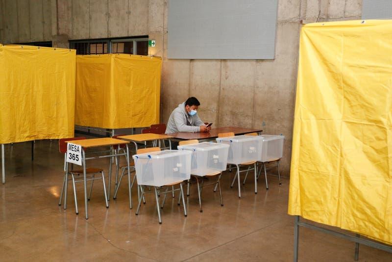Primarias presidenciales: Conoce si fuiste designado como vocal de mesa reemplazante