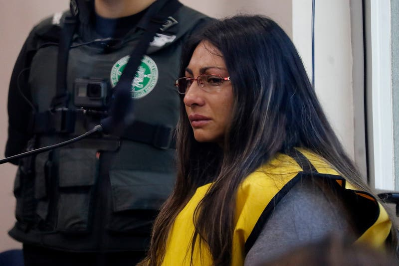Bonos IFE destinados a la familia del profesor Nibaldo Villegas aun son cobrados por su asesina