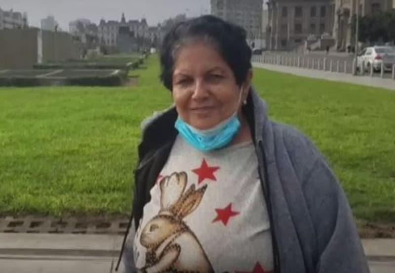 [VIDEO] Mujer venezolana de 72 años murió tras intentar ingresar por paso ilegal a Chile