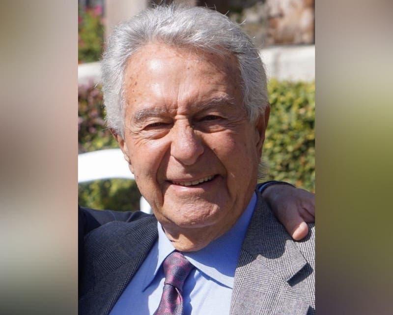 [VIDEO] Hallan cuerpo del único chileno desaparecido en tragedia en Miami