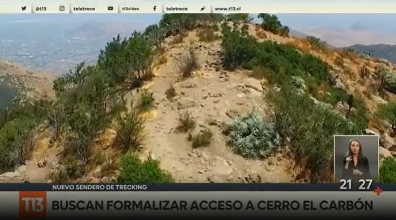 Aumentan visitantes: ¿Quién regula el acceso a los cerros?