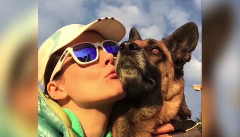 La gran pena que vive Tonka Tomicic tras muerte de su perrita Gaviota: compartió video de despedida