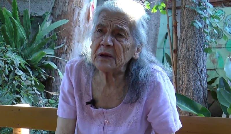 En Villa Francia: muere Luisa Toledo, madre de los hermanos Vergara Toledo