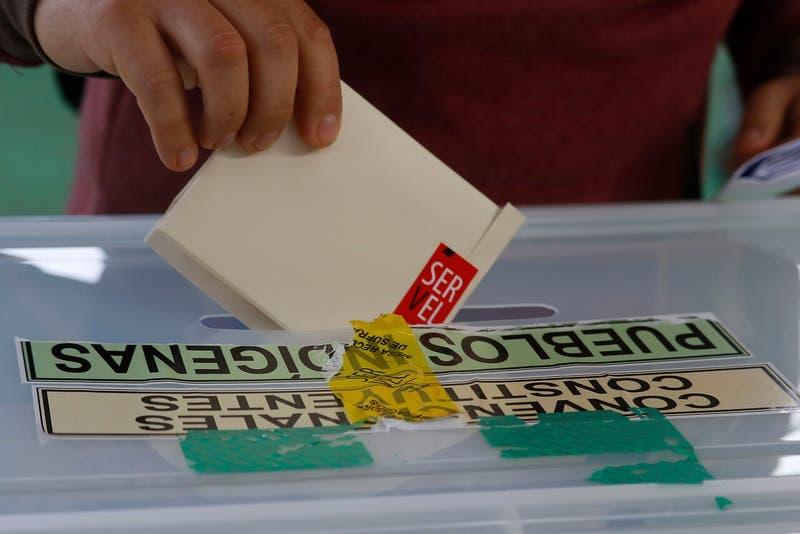 Comisión de Constitución del Senado aprueba proyecto de voto obligatorio: fue despachado a Sala