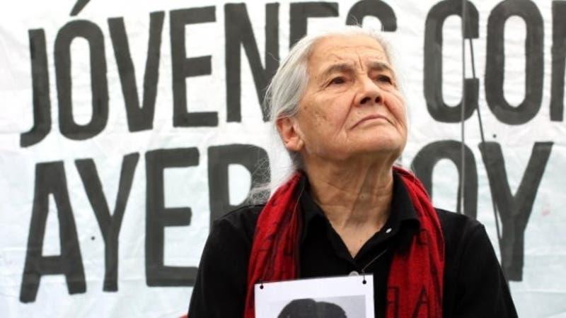 Estación Central declara duelo comunal por muerte de Luisa Toledo, madre de los hermano Vergara